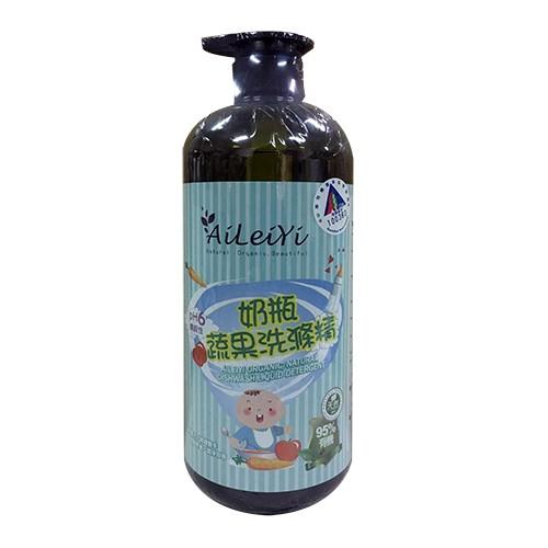 Ai Lei Yi奶瓶蔬果洗滌精